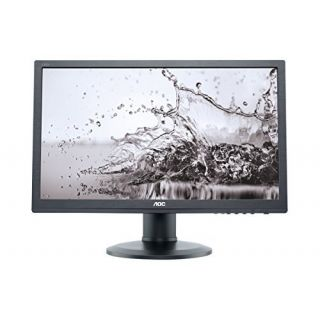 Product image of AOC Pro-line e2260Pq/BK (22 inch) LCD Monitor 1000:1 250cd/m2 1680x1050 2ms DVI