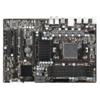 Product image of ASRock 970 Pro3 R2.0 Motherboard AMD Phenom/Athlon/Sempron AM3+ AMD 970/SB950 ATX RAID Gigabit LAN
