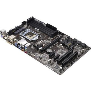 Product image of ASROCK Z87 KILLER Asrock Fatal1ty Z87 Killer Intel Z87 1155 ATX 4 DDR3 CrossFire/SLI HDMI In/Out Gaming Armour