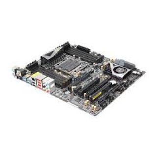 Product image of ASROCK X79 EXTREME 6 Asrock X79 Extreme6, Intel X79, 2011, ATX, Quad Channel, CrossFire/SLI, FireWire, eSATA