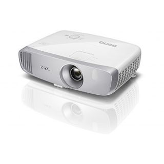 Product image of BenQ W1110 DLP Projector 15000:1 2200 Lumens 1920 x 1080 (1080p) 3.3kg