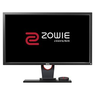 Product image of BenQ XL2430 (24 inch) e-Sports LCD Monitor 1000:1 300cd/m2 1920 x 1080 1ms DVI-DL (Grey)
