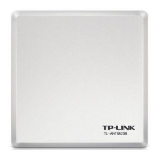Product image of TP-LINK TL-ANT5823B 5GHz 23dBi Outdoor Panel Antenna (White)