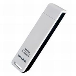 Product image of TP-Link TL-WN821N-V4 TP-Link Wireless N USB Adaptor (TL-WN821N) 300MBPS 2.4GHZ *