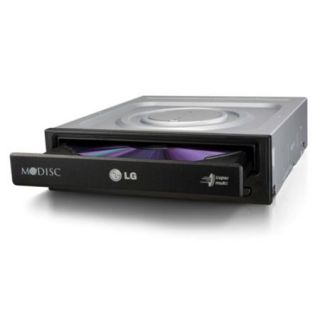 Product image of LG GH24NSB0 (24x) DVD Rewriter with M-Disc Support (Internal)