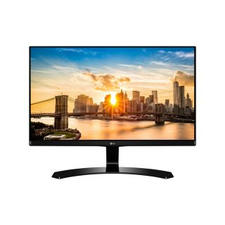 Product image of LG 23MP68VQ (23 inch) Full HD IPS LED Monitor 1000:1 250cd/m2 1920x1080 5ms HDMI/DVI-D