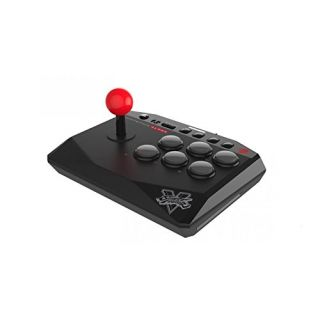 Product image of Mad Catz Street Fighter V Arcade FightStick Alpha for PS4 & PS3 (EU)