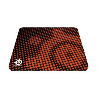 Product image of SteelSeries QcK Heat Orange Edition Mouse Pad