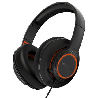 Product image of SteelSeries Siberia 150 Gaming Headset with Microphone