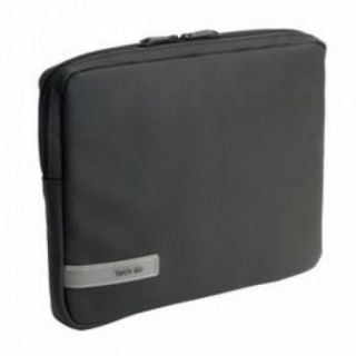 Product image of Techair Slip Case (Black) for 10 inch - 11.6 inch Notebooks and Laptops