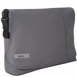 Product image of Techair Z Series Z0506 Notebook Bag (Grey/Blue)