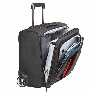 Product image of Techair Business Trolley with Lateral Protection for 15.6 inch Laptops