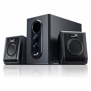 Product image of Genius SW-2.1 1355 Speakers