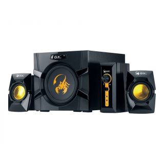 Product image of Genius 31731016100 GENIUS GAMING GX SW-G2.1 3000 SPEAKERS