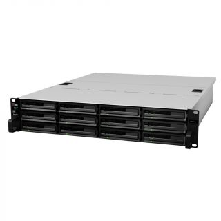 Product image of Synology RackStation RS3614RPxs (0TB) 12-Bay Ultra-High Performance NAS Server Enclosure