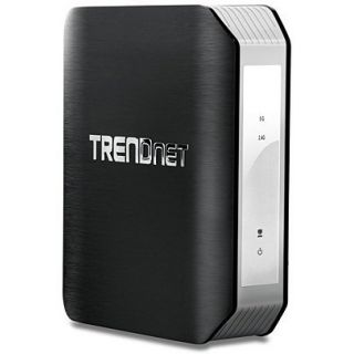 Product image of TRENDnet AC1750 Dual Band Access Point Black (V1.0R)