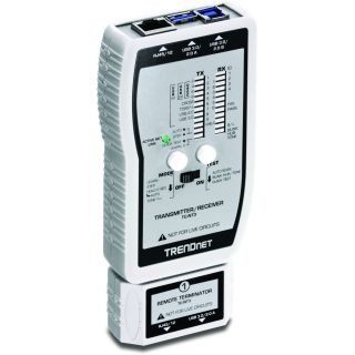 Product image of TRENDNET VDV & USB CABLE TESTER .