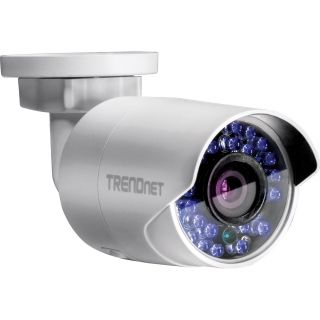 Product image of TRENDNET OUTDOOR WIFI 1.3MP DAY/NIGHT NETWORK CAMERA IN