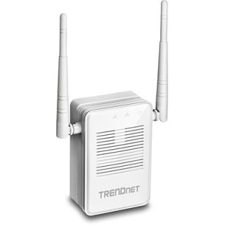 Product image of TRENDNET AC1200 DUAL BAND HIGH POWER WIFI EXTENDER