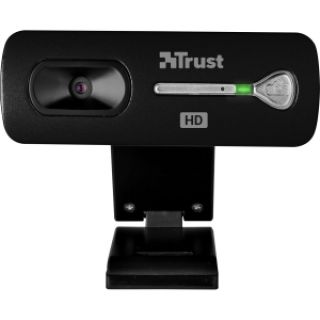Product image of Trust Ceptor HD Video Webcam