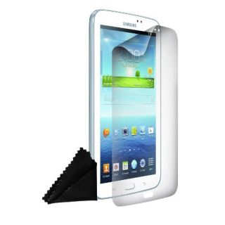 Product image of Trust Screen Protector (Pack of 2) for Galaxy Tab 3 7.0