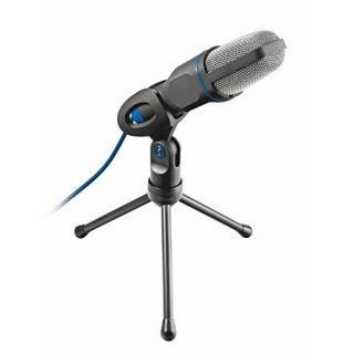 Product image of Trust Mico USB Microphone