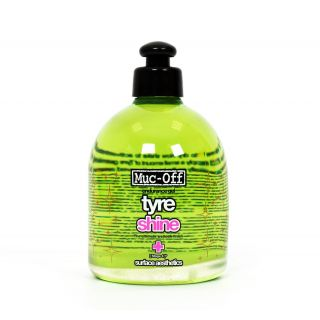 Product image of Muc-Off Endurance Gel Tyre Shine (500ml)