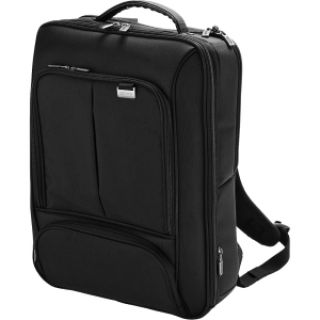 Product image of Dicota BacPac Traveler Backpack (Black) for 13 inch to 14.1 inch Notebook