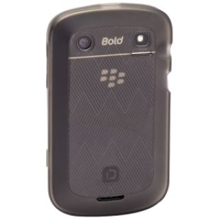Product image of Dicota Flexi Case (Black) for BlackBerry Bold 9900 and 9930 Smartphones