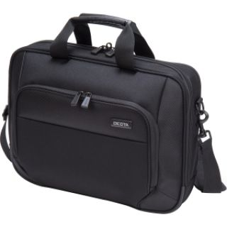 Product image of DICOTA - CONSIGNMENT TOP TRAVELLER ECO 12IN 14.1IN BLACK