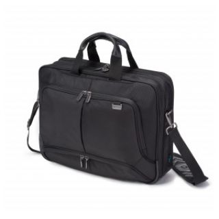 Product image of DICOTA - CONSIGNMENT TOP TRAVELLER PRO 15IN-17.3IN BLACK