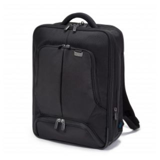 Product image of DICOTA - CONSIGNMENT BACKPACK PRO 15IN-17.3IN BLACK .