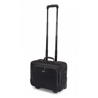 Product image of DICOTA - CONSIGNMENT MULTI ROLLER ECO 14IN-15.6IN BLACK