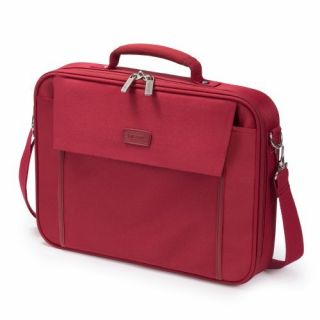 Product image of DICOTA - CONSIGNMENT MULTI BASE 14IN-15.6IN RED CASE F/ NOTEBOOKS