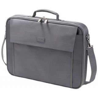 Product image of DICOTA - CONSIGNMENT MULTI BASE 15IN-17.3IN GREY CASE F/ NOTEBOOKS