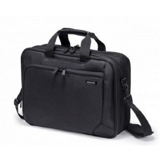 Product image of DICOTA - CONSIGNMENT TOPTRAVELLER ECO DUAL 14-15.6IN CASE F/ NOTEBOOKS