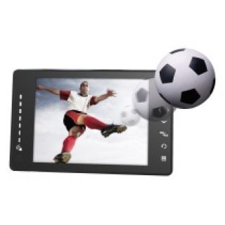 Product image of Aiptek 3D Digital Picture Frame 8 inch screen 800 x 600 500:1 330cd/m2 (Black)