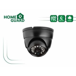 Product image of Storage Options 600TVLDOME Storage Options Homeguard Dome camera