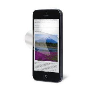 Product image of 3M Natural View NVAGiPhone5-11 Anti-Glare Screen Protector (Clear) for iPhone 5 (1 Pack)