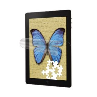 Product image of 3M Natural View NVFFIPAD2-1 Fingerprint Fade Screen Protector for iPad 2 and New iPad