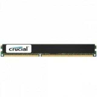 Product image of LEXAR 8GB DDR3 1333 MT/s (PC3-10600) CL9 Registered VLP RDIMM 240pin Dual Ranked