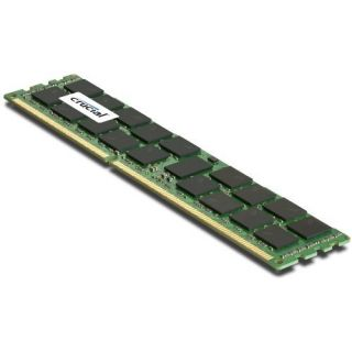 Product image of LEXAR MEDIA - CRUCIAL DRAM 32GB 16GBX2 DDR3 1866 MT/S CL13 REG. DIMM 240P FOR MAC