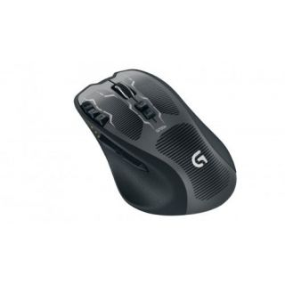 Product image of Logitech G700s Rechargeable Wireless Gaming Mouse