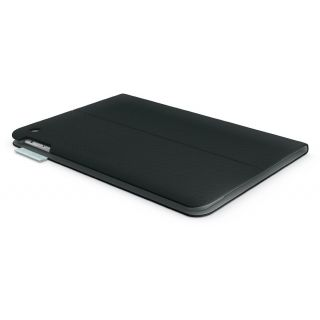 Product image of Logitech Folio Protective Case (Black) for iPad Air