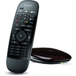 Product image of Logitech Harmony Smart Control