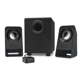 Product image of LOGITECH MULTIMEDIA SPEAKERS Z213 IN