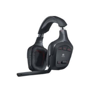 Product image of Logitech G930 Wireless Gaming Headset