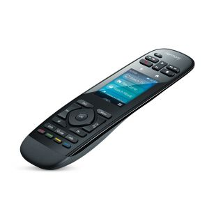 Product image of Logitech Harmony Ultimate One Remote Control with (2.4 inch) Colour Touch Screen