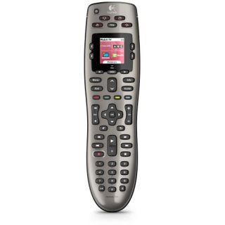 Product image of Logitech Harmony 650 Remote Control