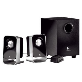 Product image of Logitech LS21 Speakers